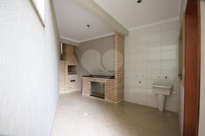 Casa de 4 dormitórios à venda em Parque São Domingos, São Paulo - SP