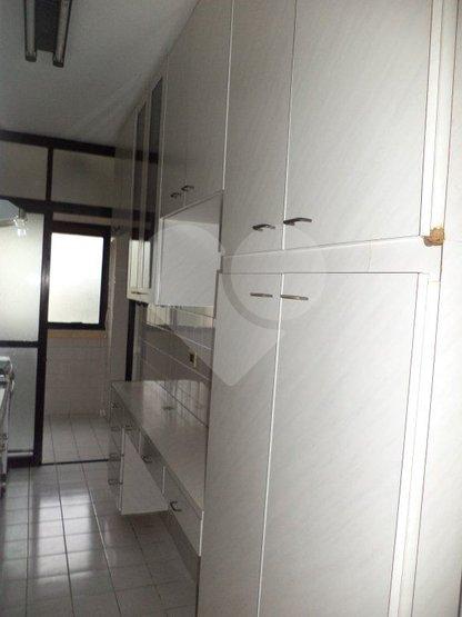 Apartamento de 2 dormitórios em Super Quadra Morumbi, São Paulo - SP
