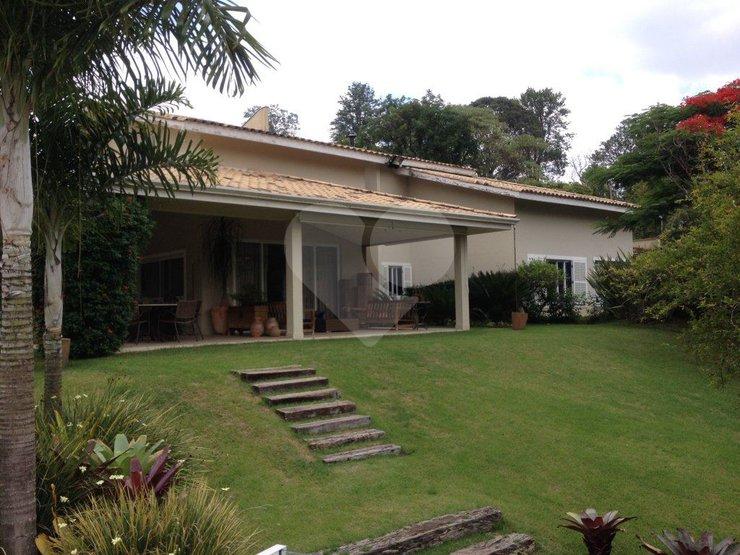 Casa de 4 dormitórios à venda em Vila De São Fernando, Cotia - SP