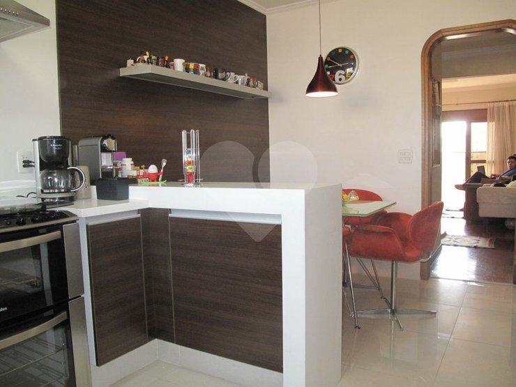 Cobertura de 4 dormitórios à venda em Alto Da Lapa, São Paulo - SP