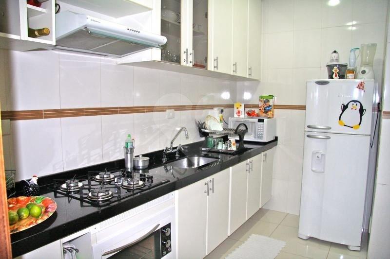 Casa de 3 dormitórios à venda em Bela Vista, São Paulo - SP