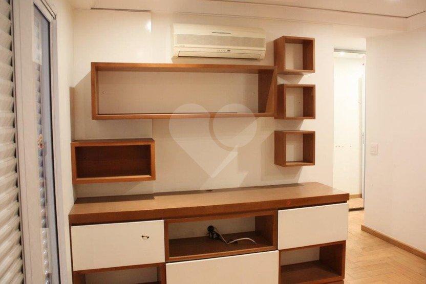 Apartamento de 5 dormitórios à venda em Alto Da Lapa, São Paulo - SP