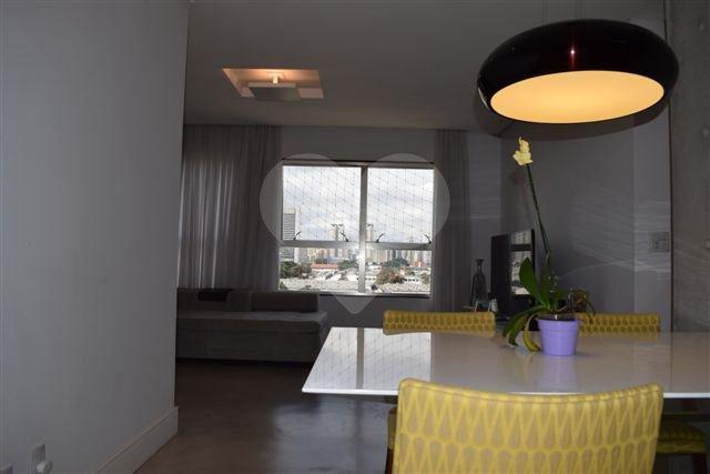 Apartamento de 1 dormitório à venda em Vila Leopoldina, São Paulo - SP