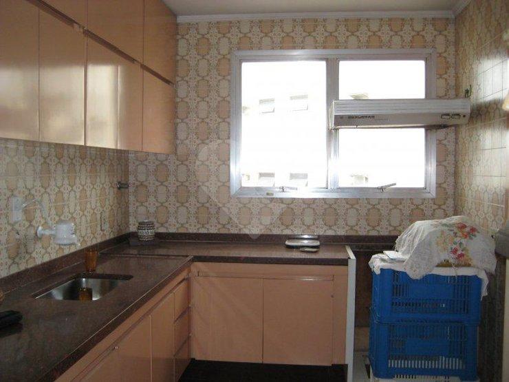 Apartamento de 3 dormitórios em Alto Da Lapa, São Paulo - SP