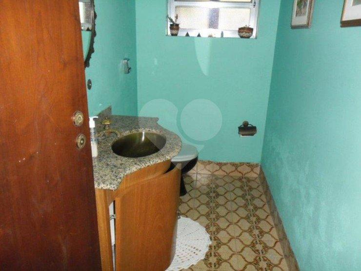 Padrão de 4 dormitórios à venda em Vila Madalena, São Paulo - SP