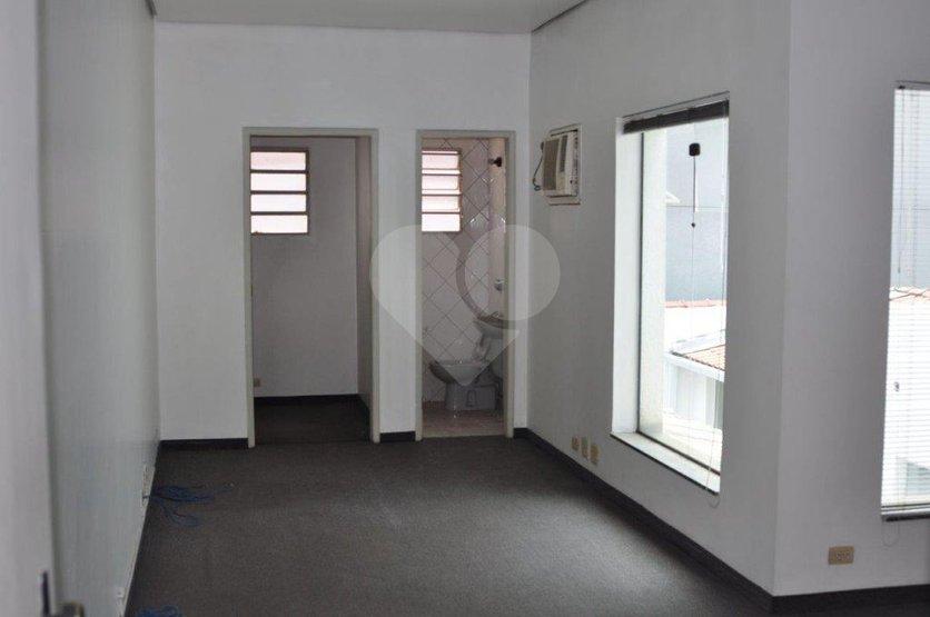 Prédio Inteiro de 5 dormitórios em Pinheiros, São Paulo - SP