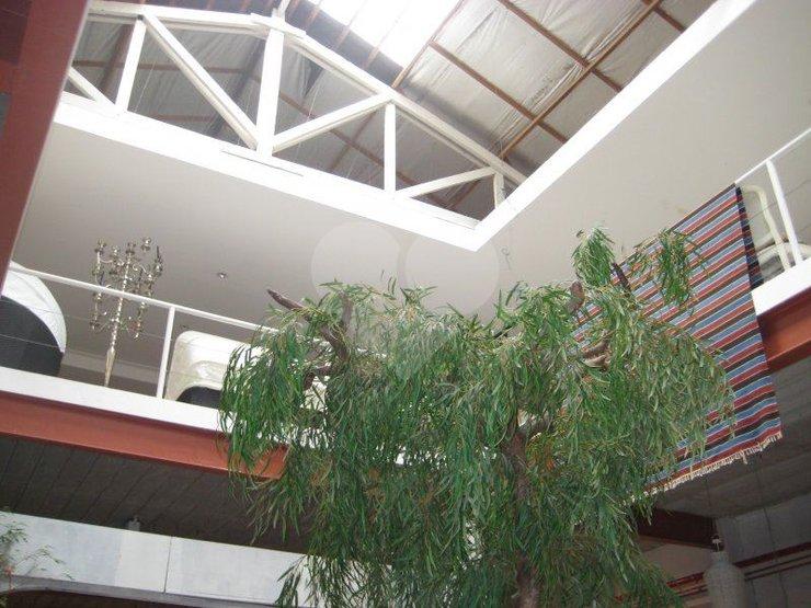 Galpão à venda em Barra Funda, São Paulo - SP