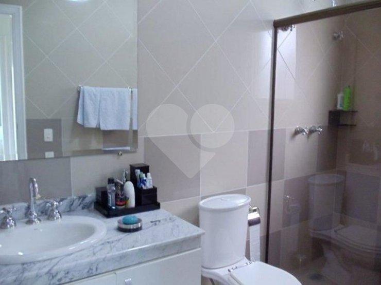 Casa de 4 dormitórios à venda em Condominio Marambaia, Vinhedo - SP