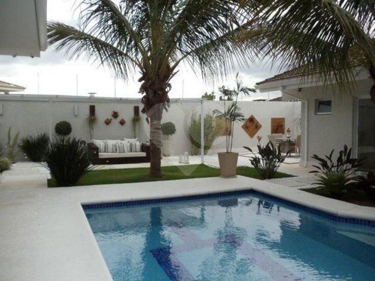 Casa de 4 dormitórios em Condominio Marambaia, Vinhedo - SP