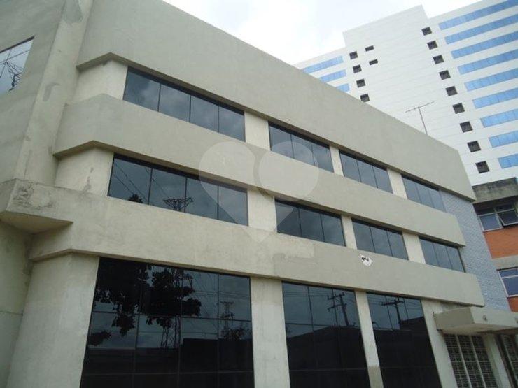 Prédio Inteiro à venda em Parque Industrial Tomas Edson, São Paulo - SP