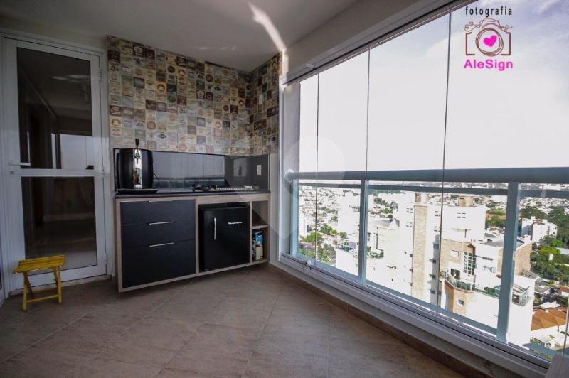 Apartamento de 3 dormitórios em Vila Yara, Osasco - SP