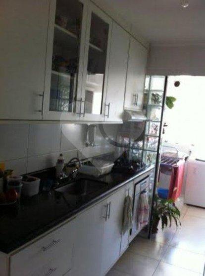 Apartamento de 3 dormitórios à venda em Vila Ipojuca, São Paulo - SP