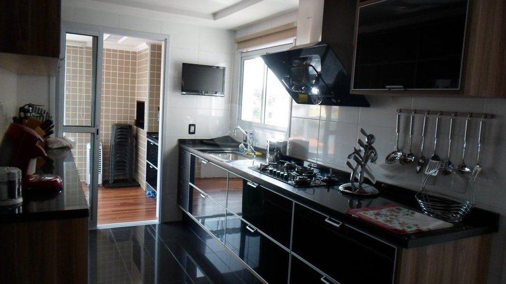 Apartamento de 4 dormitórios à venda em Jardim Das Vertentes, São Paulo - SP