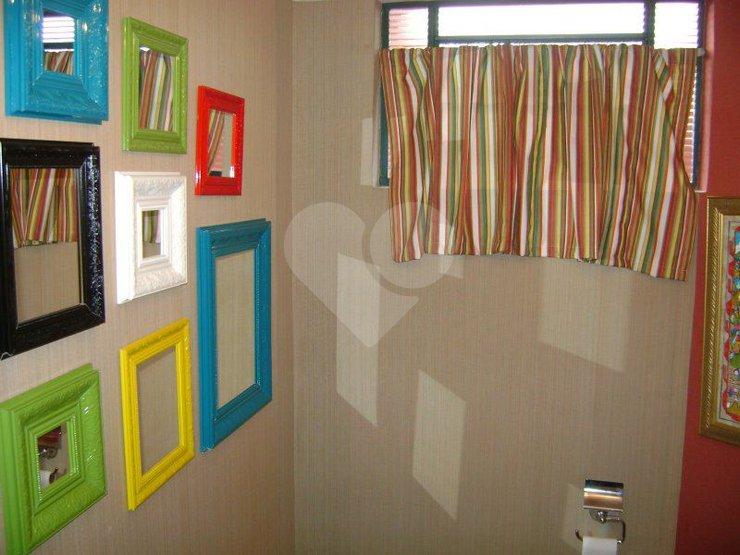 Padrão de 5 dormitórios em Vila Madalena, São Paulo - SP