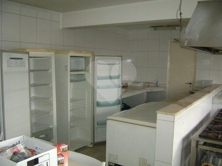 Padrão de 5 dormitórios à venda em Vila Madalena, São Paulo - SP