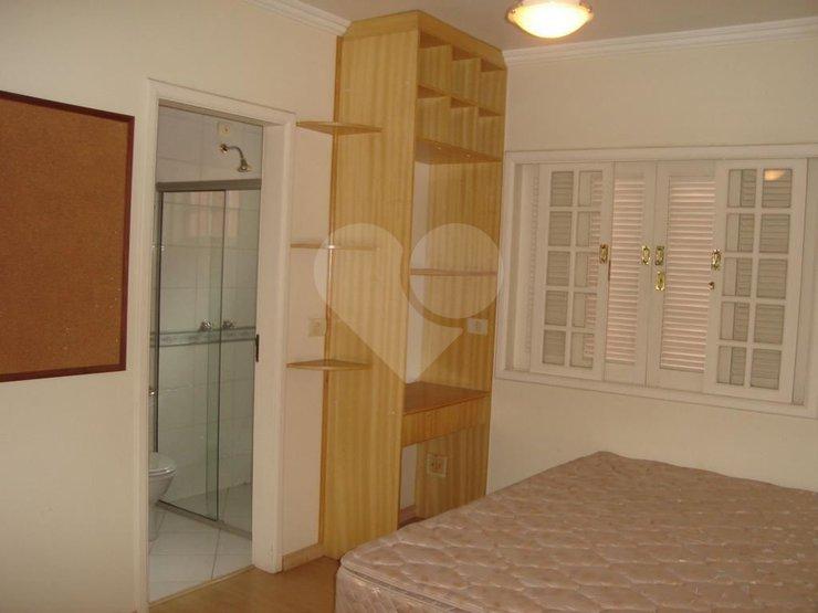 Casa de 5 dormitórios à venda em City América, São Paulo - SP