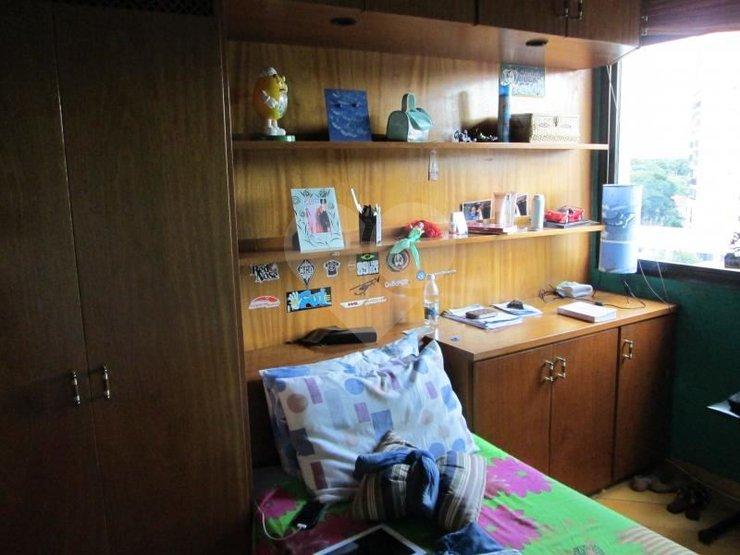 Cobertura de 4 dormitórios à venda em Vila Ipojuca, São Paulo - SP