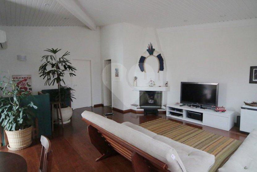 Apartamento de 4 dormitórios em Sumarezinho, São Paulo - SP