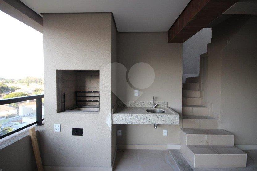 Cobertura de 4 dormitórios em Bela Aliança, São Paulo - SP