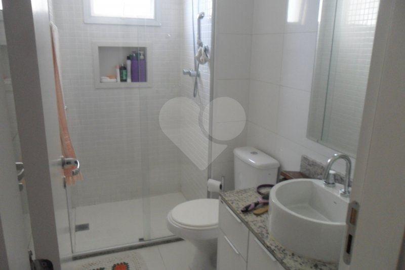 Apartamento de 4 dormitórios à venda em Água Branca, São Paulo - SP
