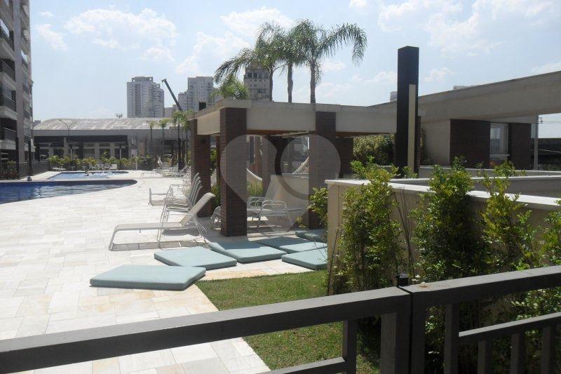 Apartamento de 4 dormitórios em Água Branca, São Paulo - SP