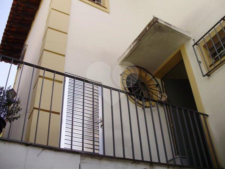 Casa de 2 dormitórios à venda em Vila Morse, São Paulo - SP
