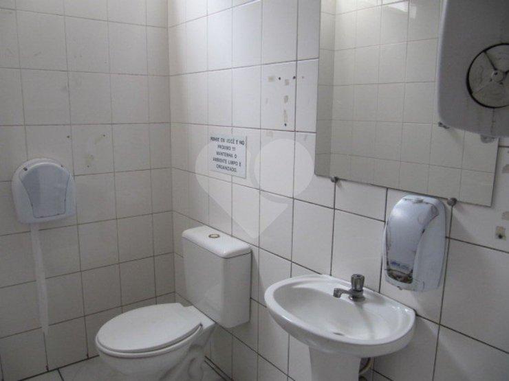 Sala em Água Branca, São Paulo - SP
