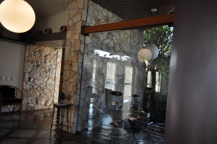 Casa de 4 dormitórios à venda em Vila Hamburguesa, São Paulo - SP