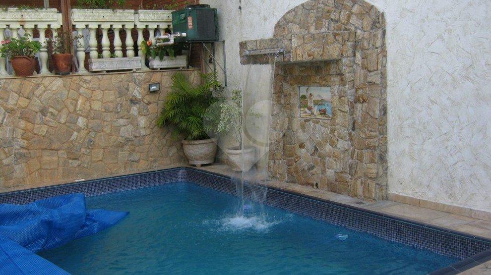 Casa de 3 dormitórios à venda em Freguesia Do Ó, São Paulo - SP