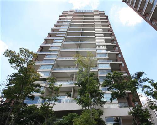 Imóvel Apartamento em Alto de Pinheiros São Paulo SP