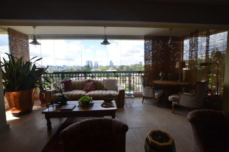 Apartamento de 3 dormitórios à venda em Jardim Guedala, São Paulo - SP