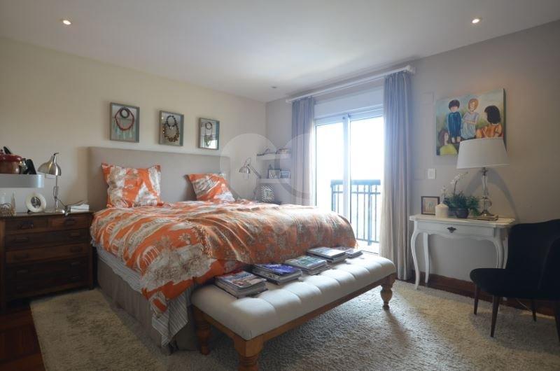 Apartamento de 3 dormitórios em Jardim Guedala, São Paulo - SP