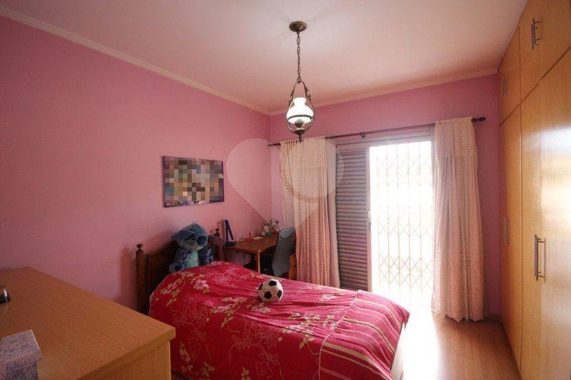 Casa de 4 dormitórios à venda em Vila Ipojuca, São Paulo - SP