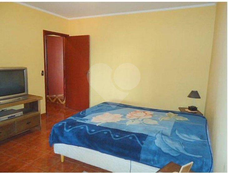 Casa de 4 dormitórios à venda em Jardim Arpoador, São Paulo - SP