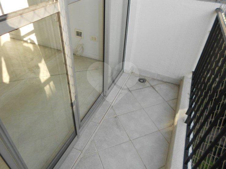 Apartamento de 2 dormitórios em Boaçava, São Paulo - SP