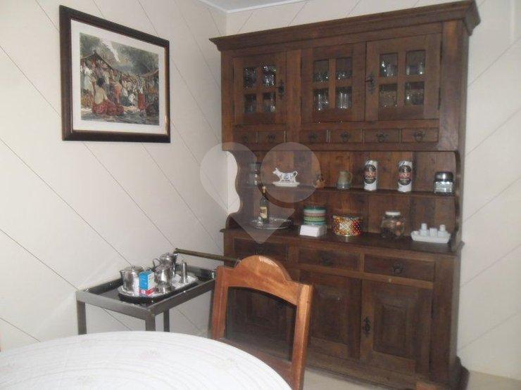Apartamento de 4 dormitórios à venda em Vila Morumbi, São Paulo - SP