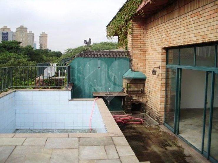 Cobertura de 3 dormitórios à venda em Boaçava, São Paulo - SP