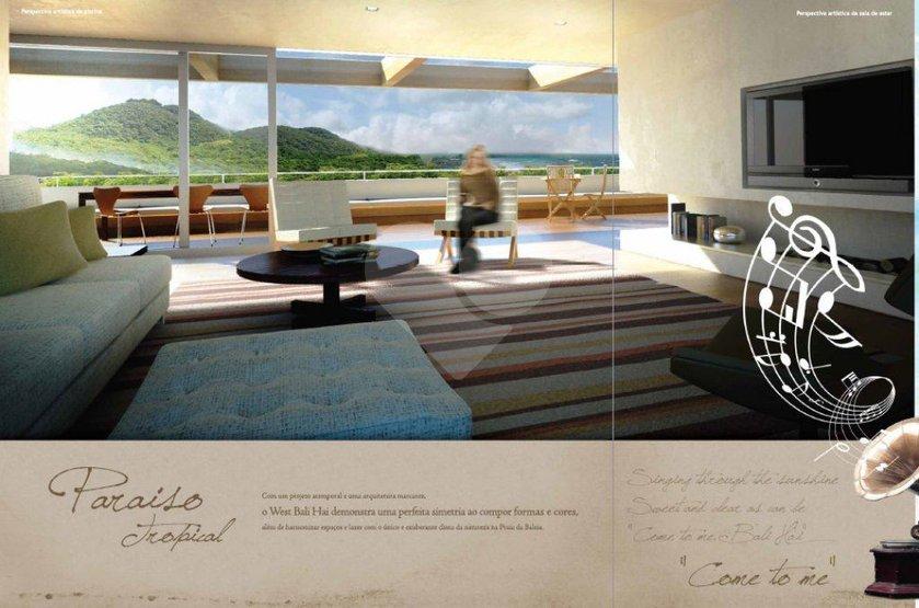 Casa de 5 dormitórios em Praia Da Baleia, São Sebastião - SP