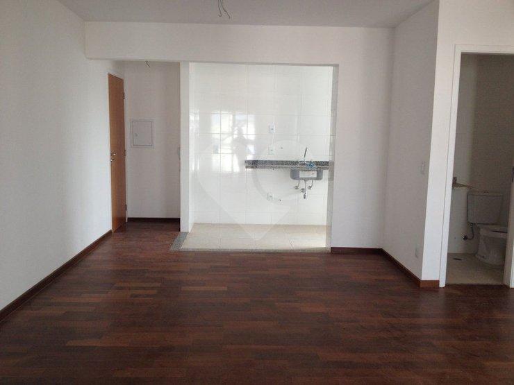 Cobertura de 2 dormitórios à venda em Água Branca, São Paulo - SP