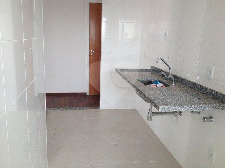 Cobertura de 2 dormitórios em Água Branca, São Paulo - SP