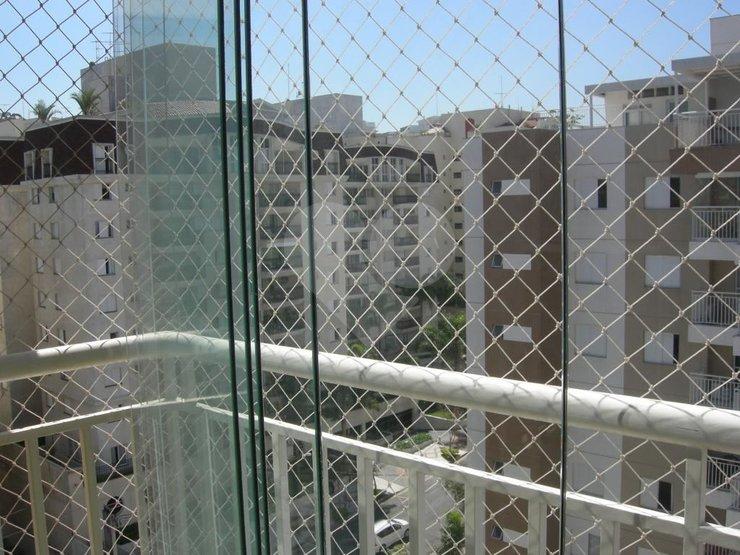 Cobertura de 3 dormitórios à venda em Cidade São Francisco, São Paulo - SP