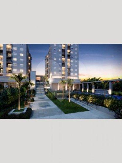 Apartamento de 3 dormitórios à venda em Vila Polopoli, São Paulo - SP