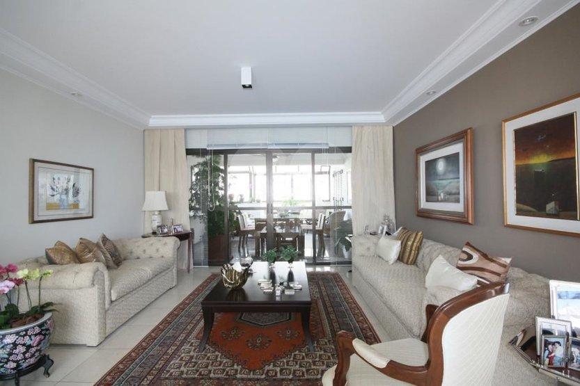 Cobertura de 4 dormitórios à venda em Bela Aliança, São Paulo - SP