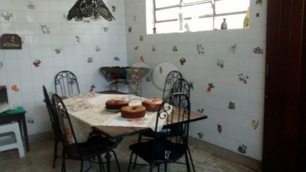 Casa de 3 dormitórios em Alto Da Lapa, São Paulo - SP