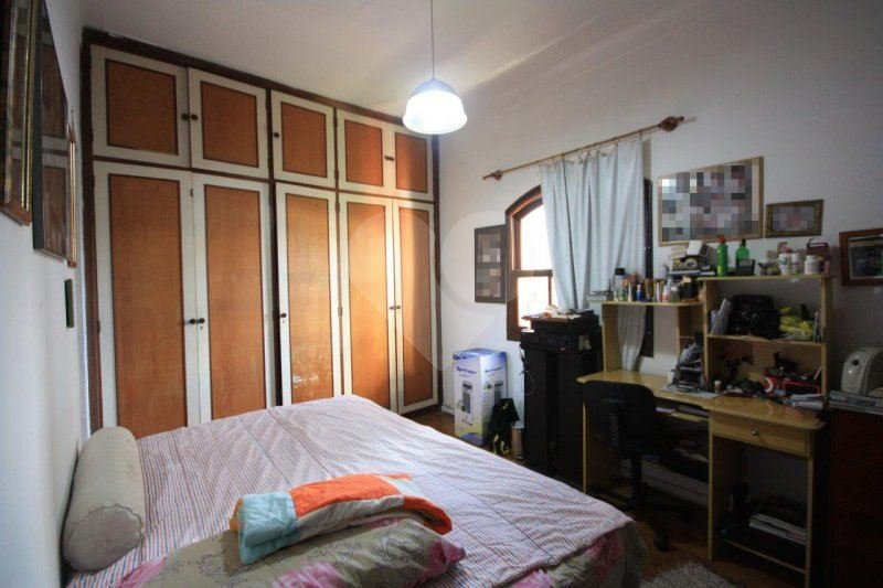 Casa de 4 dormitórios à venda em Vila Pompéia, São Paulo - SP