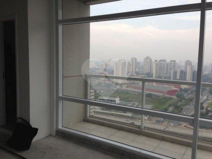 Sala em Cidade Monções, São Paulo - SP