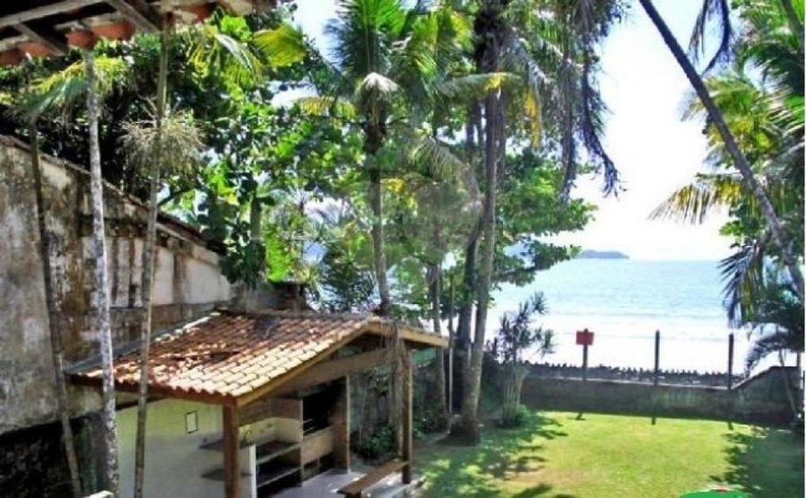 Casa de 7 dormitórios à venda em Praia Das Toninhas, Ubatuba - SP