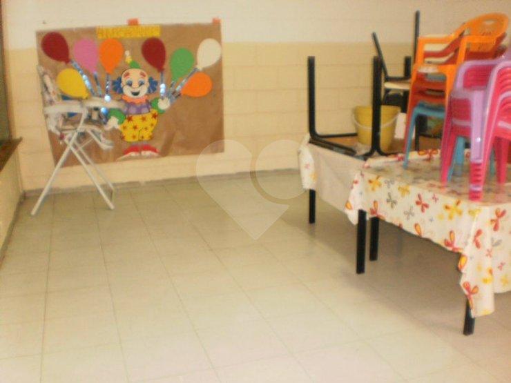 Padrão à venda em Instituto De Previdência, São Paulo - SP