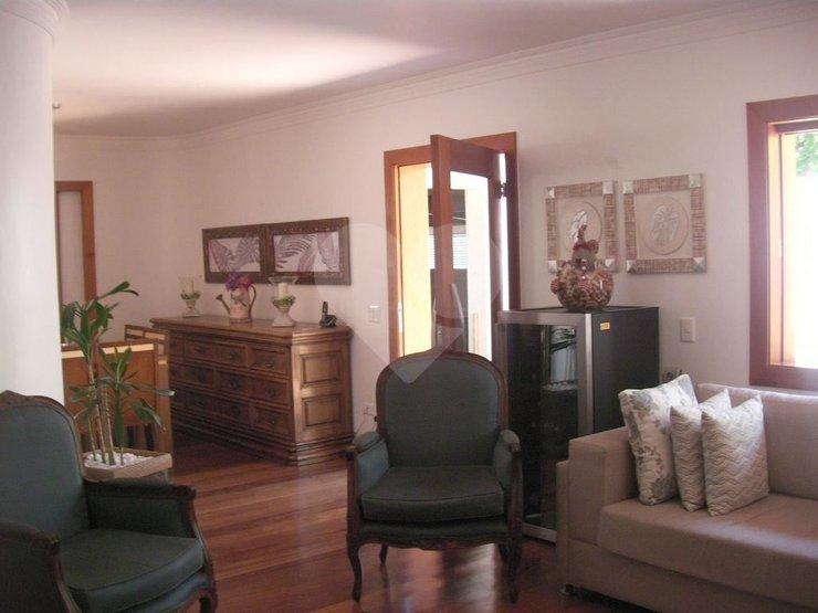 Casa de 4 dormitórios à venda em Jardim Das Vertentes, São Paulo - SP