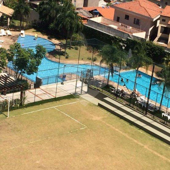 Apartamento de 2 dormitórios em Vila Lageado, São Paulo - SP